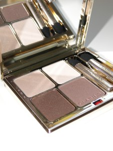 Clarins Autumn 2014 Eye Quartet Mineral Palette Lady Like Collection-2