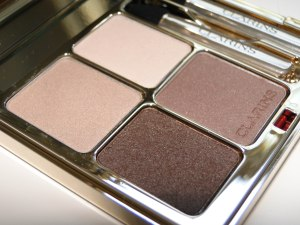 Clarins Autumn 2014 Eye Quartet Mineral Palette Lady Like Collection-3