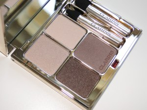 Clarins Autumn 2014 Eye Quartet Mineral Palette Lady Like Collection-5
