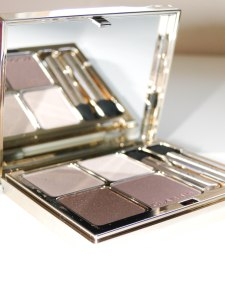 Clarins Autumn 2014 Eye Quartet Mineral Palette Lady Like Collection
