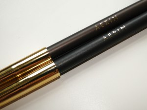 Aerin Cool Gel Eyeliner Brown & Black-2