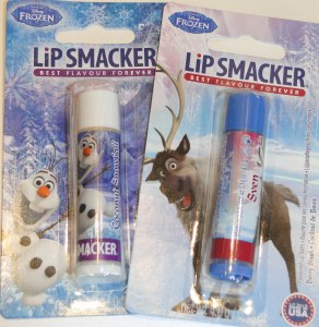 Frozen Lip Smackers