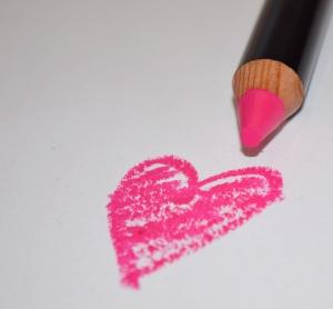 Bobbi Brown Hot Pink Art Stick 2