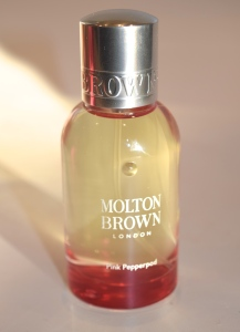 Molton Brown Pink Pepper EDT