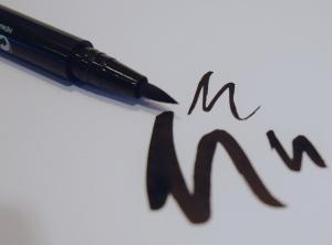 Hema Soft Eyeliner Pen 1