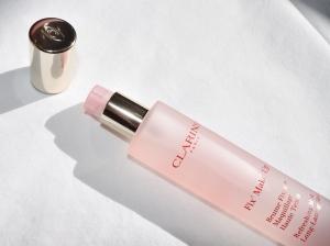 Clarins Fix Makeup Spray 1