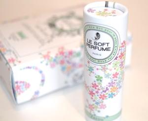 Le Soft Perfume Zazou 1