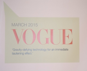 Liquilift Vogue