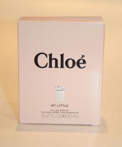 My Little Chloe