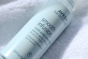 Aveda Smooth Infusion 1