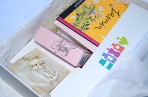Perfume Society Blossom Box 2