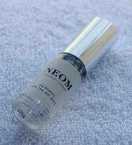 Neom Intensive Energy Boosting Treatment 1