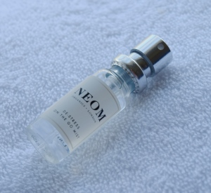 Neom Intensive Energy Boosting Treatment 2