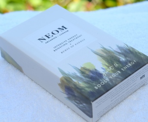 Neom Intensive Energy Boosting Treatment