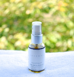 Soveral Nourishing Oil 1