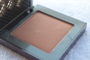 Urban Decay 8 hour Afterglow Blush Indecent 3