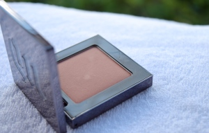 Urban Decay 8 hour Afterglow Blush Indecent 4