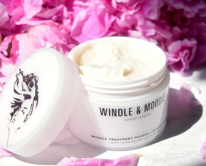 Windle & Moodie Intense Treatment Masque 2